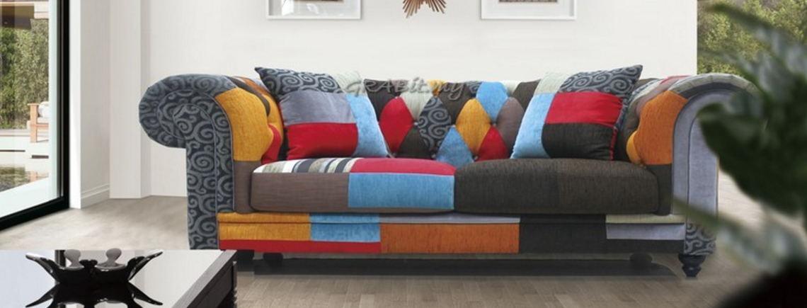 Fabric Sofa Online Store Malaysia